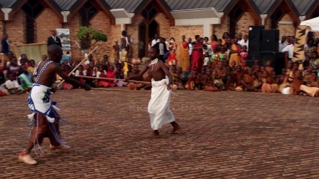 Zimwe muri kirazira z'Umuco Nyarwanda zahinduwe urwenya