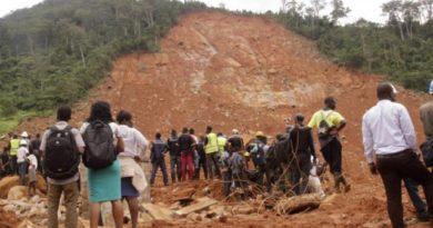 Burundi: Abantu 9 bagwiriwe n'ikirombe bahita bapfa