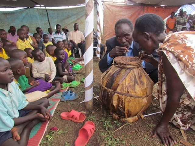Sobanukirwa umunsi w'Umuganura m'u Rwanda rwo hambere