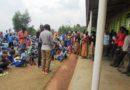 Nyarugenge:Mumuganda usoza Ukwezi,ababyeyi bakanguriwe kugira uruhare mu gufasha Umwana gusoma