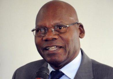 Dr Iyamuremye Augustin niwe watorewe kuyobora Sena