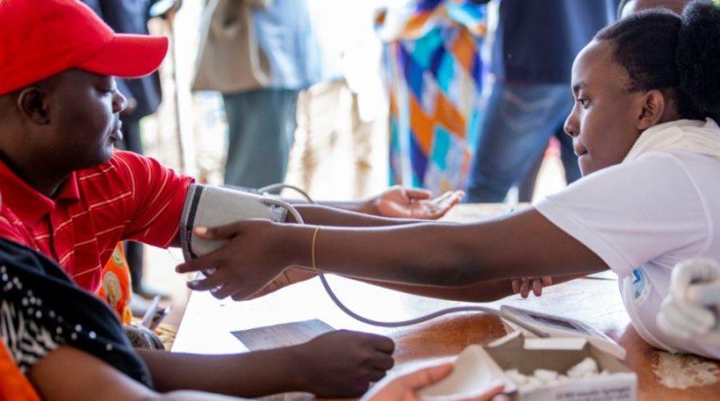 Umunyarwanda umwe muri 30 arwaye Diabète