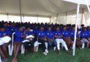 Gatsibo:abana 250 bahawe impamyabushobozi na Plan International Rwanda inataha amashuri mashya bahubatse.