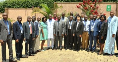 Kigali: Ibihugu 10 by'Afrika mu myanzuro  ishyiraho amabwiriza y'ubushakashatsi mu by'imiti
