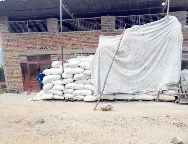 Kamonyi:Uruganda Ingufu Maize Flower Ltd rurakemangwa ubuziranenge