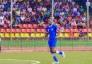 Ikipe ya Rayon Sports yasinyishije rutahizamu w'Umurundi