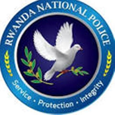 Polisi y'u Rwanda yatangije gahunda ya 'Ntabe ari njye' yitezweho guhashya Coronavirus