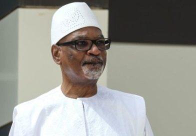 Mali: Perezida yasheshe urukiko kuko rwananiwe guhosha imvururu