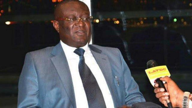 RDC: Minisitiri w'Ubutabera Célestin Tunda yeguye
