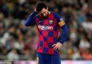 Lionel Messi yisubiyeho, yemera kuguma muri FC Barcelone