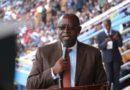 Rev Sibomana wayoboye ADEPR yasabye kurenganurwa agasubizwa mu kazi