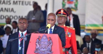 Leta ya Tanzania yajyanwe mu rukiko kubera kubuza kwiga abanyeshuri batwite