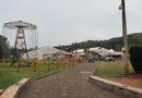 Abana ntibazemererwa kwinjira muri Expo 2020 (Amafoto y'imyiteguro)