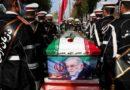 Iran yemeje ko umuhanga wayo mu gukora ibitwaro bya Nikleyeri 'yishwe n'intwaro ikoreshwa na Telekomande