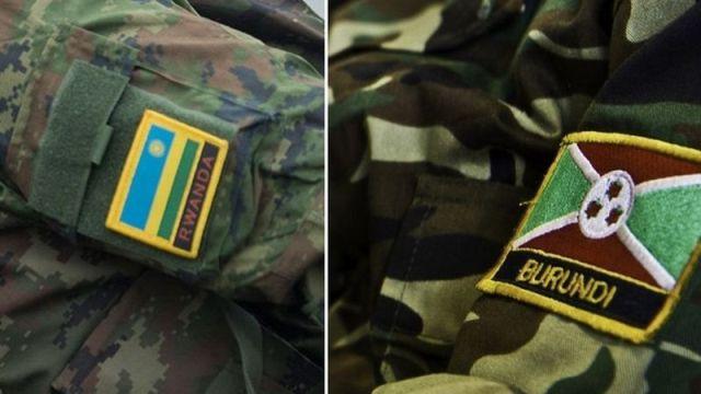 Guverinoma y'u Rwanda yanyomoje impuguke za UN zavuze ko hari Ingabo z'u Rwanda ziri muri RDC