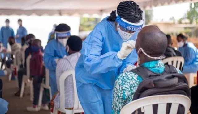 Hatangiye igikorwa cyo gupima abaturage ibihumbi 20 mu tugari twose two mu mujyi wa Kigali