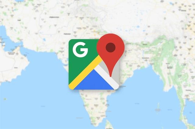 Google Map igiye kujya yerekana site zitangirwaho urukingo rwa Coronavirus