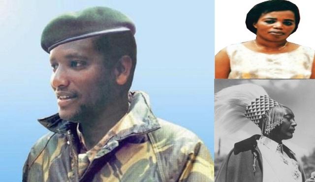Ibyiciro by'Intwari z'u Rwanda n'ibyagiye biziranga