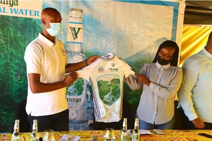 Nyuma ya Rayon Sports, SKOL igiye kwambika Muhazi Cycling Generation