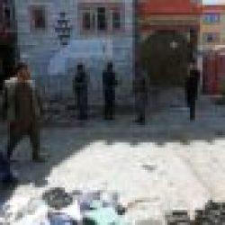Afghanistan: Ibisasu by'umwiyahuzi byahitanye 48 bikomeretsa abarenga 100