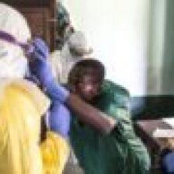 RDC: Abantu 27 bamaze kwicwa na Ebola