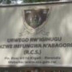 Nsengiyumva Jotham washatse gutoroka gereza yishwe